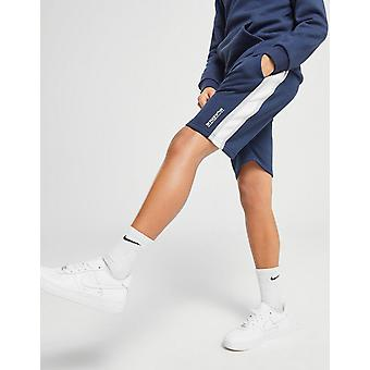 New McKenzie Kids' Faustin Fleece Shorts Blue