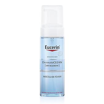 Eucerin DermatoCLEAN Micellar Foam 150ml