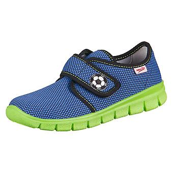 Superfit Bobby Water Kombi Textil 08002668800 sapatos universais durante todo o ano