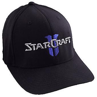 StarCraft 2 Logo Flexfit Hat (S/M)