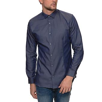 Jack & Jones Men's Parma Farbe Premium Super Slim Fit Shirt