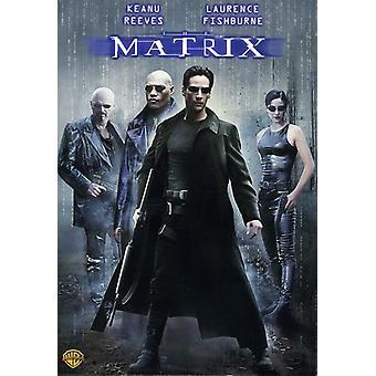 Matrix [DVD] USA import