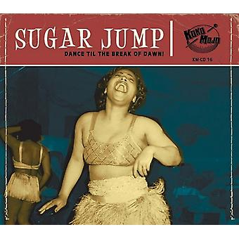 Sugar Jump [CD] USA import
