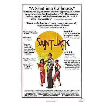 Saint Jack [DVD] USA import