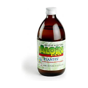 Aloin Eco (Aloe Vera Juice) 500 ml