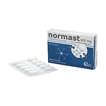 Normast 600mg 20 tablets