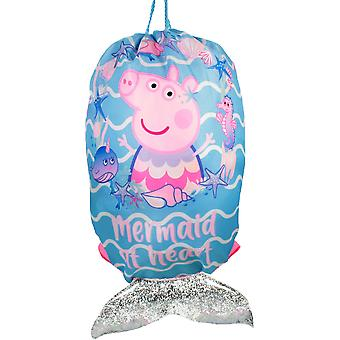 Peppa Pig DAISY Novelty Trainer Bag