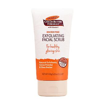 Cocoa Butter Formula Exfoliating Facial Scrub 150 g