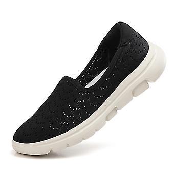 Mickcara kvinnor's fax8038 slip-on loafer