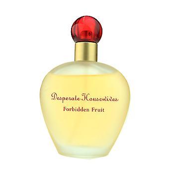 Desperate Housewives 'Forbidden Fruit' Eau De Parfum 3.4oz/100ml Unboxed