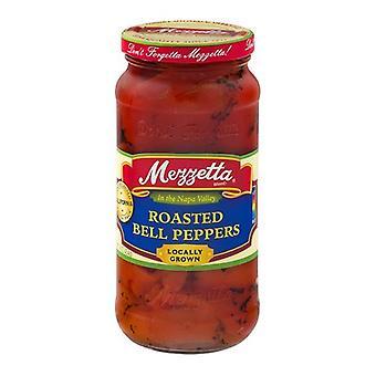 Mezzetta Geroosterde Paprika's
