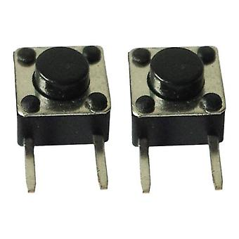Replacement left right shoulder trigger button switches for nintendo game boy advance sp