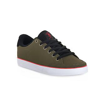 About lopez 50 pro military olive skate shoes