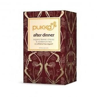 Pukka - After Dinner 20bag
