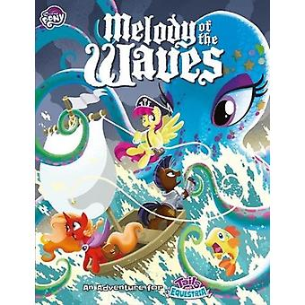 Melody of the Waves Tails of Equestria MLP