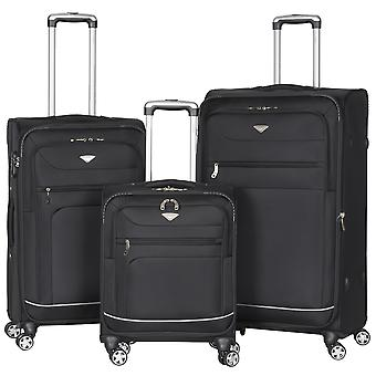 Lancelot cabin suitcases & hold luggage