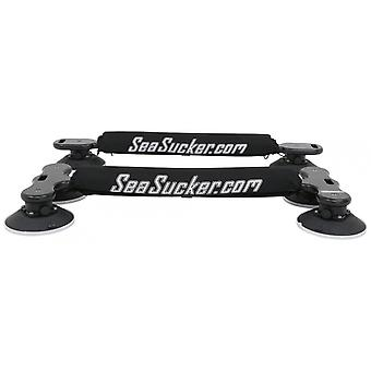 roof rack black