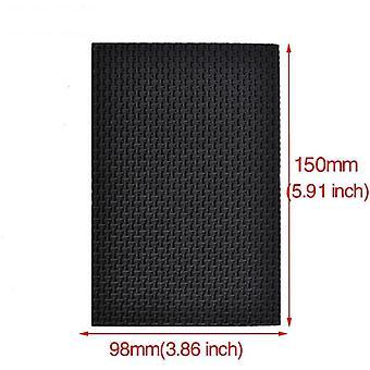1-24pcs Self-adhesive Furniture Leg Feet Rug Felt Pads Anti-slip Mat For Chair Table Protector