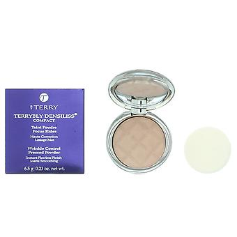 By Terry Terrybly Densiliss Compact Wrinkle Control Pressed Powder 6.5g - 2 Freshtone Nude