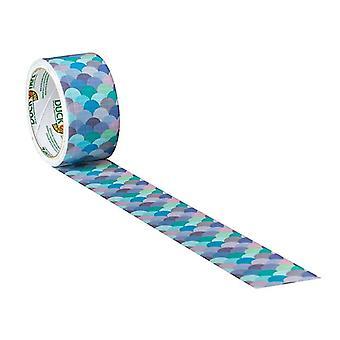 Shurtape Duck Tape® 48mm x 9.1m Mermaid