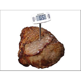Kitchen Craft Digital Prober Thermometer KCPROBETHERM