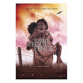 Rabbit Proof Fence Movie Poster (11 x 17)