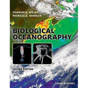 Biologische oceanografie