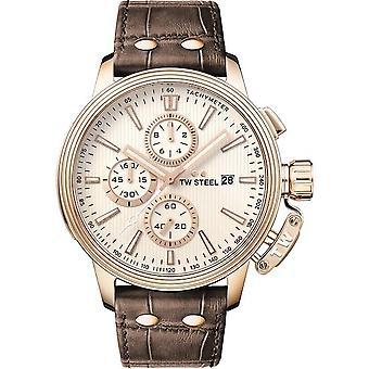 Tw Steel Men's Watch CE7013