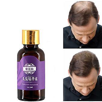 Naturel sans effets secondaires cheveux poussent, repousse plus rapide