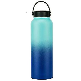 Water Bottle Double Wall Stainless Steel Vacuum
