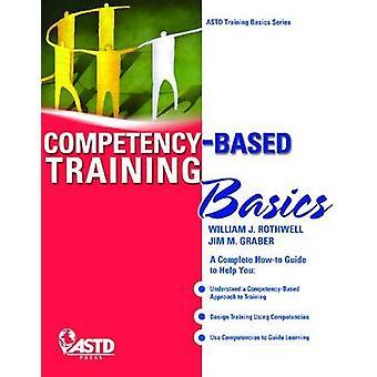 أساسيات التدريب حسب الكفاءة من قبل تحرير باتريشيا فيليبس