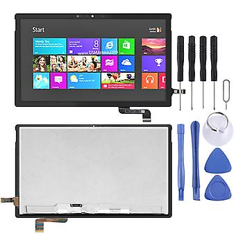 LCD Screen and Digitizer Full Assembly for Microsoft Surface Book 2 1806 13.5 inch (Black)