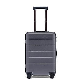 Suitcase Carry-on Universal Wheel Tsa Lock Password Travel Business