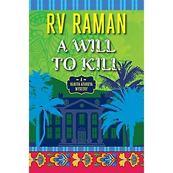 A Will to Kill von Raman & RV