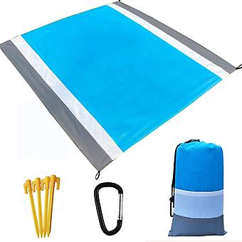 Beach mat, Waterproof and moisture proof, 210 * 200CM