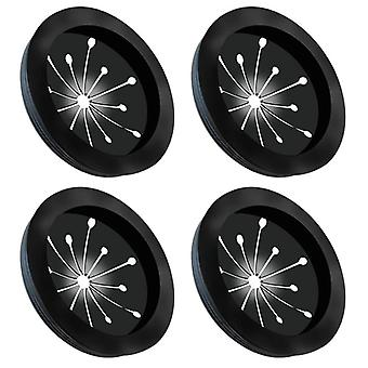 Multifunktions-Drain-Plugs Splash Guards für Whirlaway, Waste King Sinkmaster