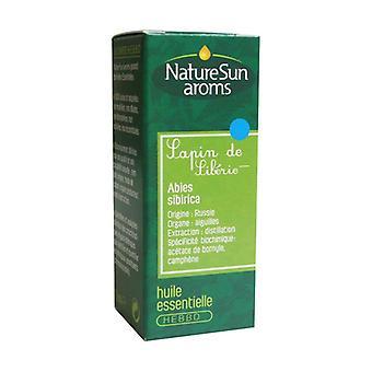 Siberian fir essential oil 10 ml of essential oil