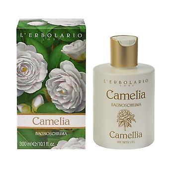 Camelia Bath Gel 300 ml