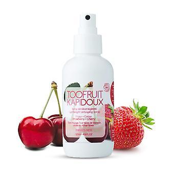 Detangler Strawberry & Cherry 125 ml