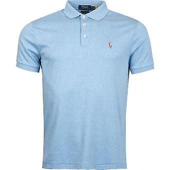 Polo Ralph Lauren Short Sleeved Cotton Polo Shirt