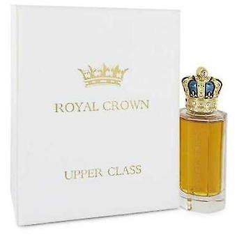 Royal Crown Upper Class By Royal Crown Extrait De Parfum Concentree Spray 3.3 Oz (men) V728-545093