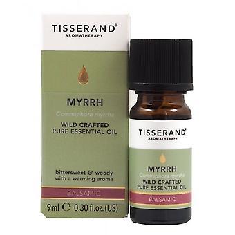 Tisserand Aromatherapy Wild Crafted Myrrh Essential Oil 9ml