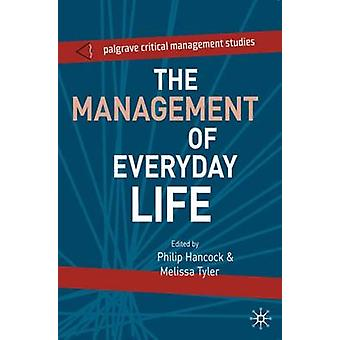 إدارة الحياة اليومية من قبل فيليب هانكوك -- 9780230524798 كتاب