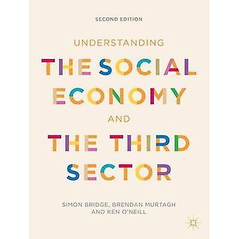 فهم الاقتصاد الاجتماعي والقطاع الثالث من خلال جسر سيمون