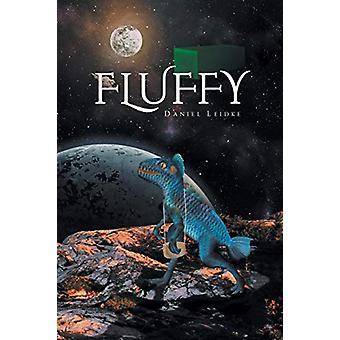 Fluffy by Daniel Leidke - 9781640036475 Book