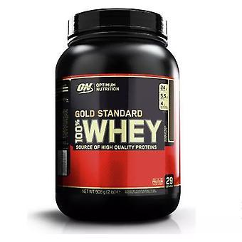 Optimum Nutrition 100% Wgs Vanicec 900 gr