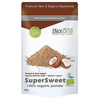 Biotona Bolsa Supersweet 300g Bio