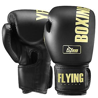 Boxing Gloves Pu Leather, Sandbag Training Glove,, Women, Kids