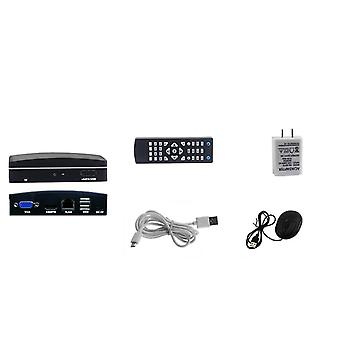 Super Mini Nvr Network Recorder Cctv Ip Camera Support