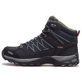 CMP Rigel Mid WP 3Q1294751UG trekking all year men shoes